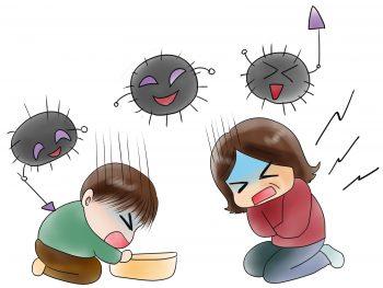 ロタウイルスに感染したときの症状と対処法を大人・赤ちゃん別に解説!