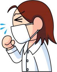朝に咳が出るのがつらい!何が原因?