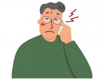 【総まとめ】目の奥と頭が痛い病気と対処法!何科でどんな治療が正しい?