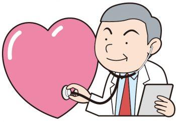心臓の違和感が気になる!このもやもや感は何が原因?
