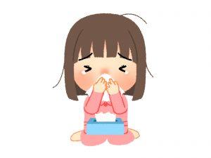 鼻水が出る仕組みと効果的に止める方法3選!