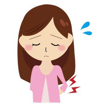 左腰だけが痛い原因とは?これは何か病気のサイン?
