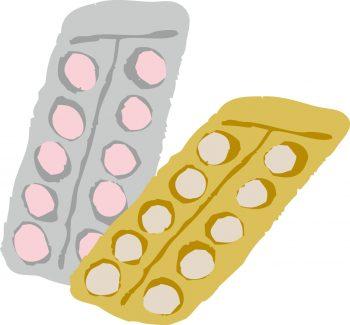 イブプロフェンの効果と副作用について!
