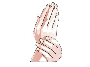 手の甲が痛いときに考えられる原因と試してほしい対処法3選!