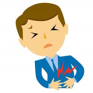 右脇腹の痛みで考えられる5つの原因!何より早期発見が大事!