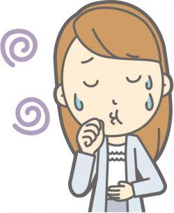 空腹時に吐き気がする原因と対処法!このむかつきを何とかしたい!