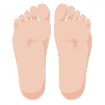 【保存版】足の裏が熱い11個の原因と対処法!
