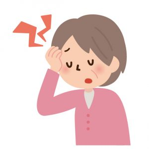 右のこめかみが痛い原因5つ!痛みを和らげる対処法も紹介!