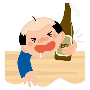 アルコールによる頭痛の原因と3つの解消法!