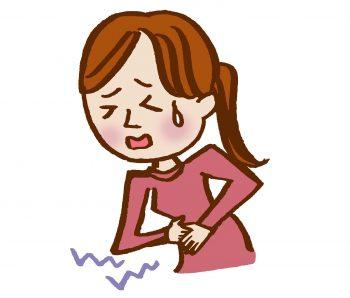 右下腹部の鈍痛の原因はコレ!女性・男性ごとに解説!