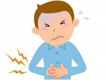 急な胃痙攣の対処法を紹介!症状があらわれる原因も解説!