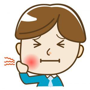 親知らずを抜歯後の腫れは何日続く?対処法と注意点も解説!