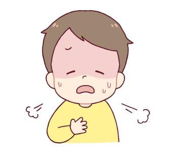 息を吸うと咳が出る原因・対処法・予防法を徹底紹介!