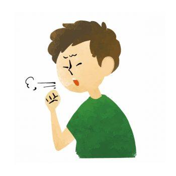 咳喘息になる12個の原因と5つの対策!治療薬も紹介!