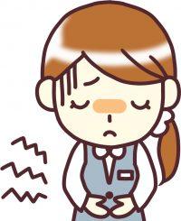 お腹がコポコポ鳴る3つの原因と3つの対処法!