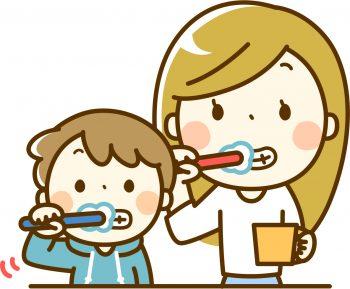 歯磨きの正しい時間どれくらい?回数やタイミングも解説!