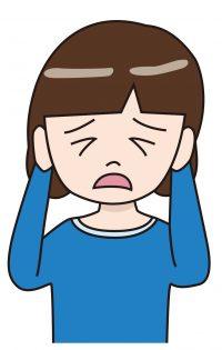 こめかみからくる頭痛の5つの原因と治らない時の3つの対処法!