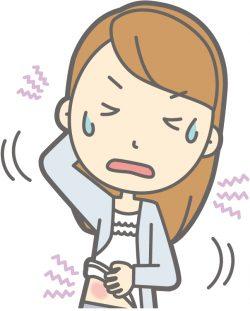 帯状疱疹の前兆を察知!体にあらわれる初期症状とは?