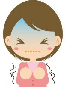 悪寒や関節痛の原因と対処法!お風呂は大丈夫?