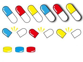 インフルエンザに抗生物質は効果ある?予防接種との併用は?