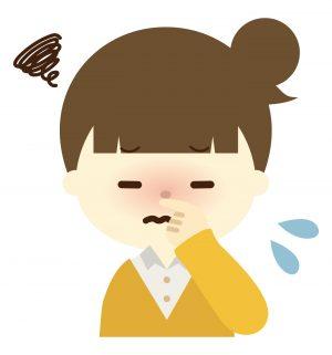鼻の奥が痛い8つの原因と5つの対処法!