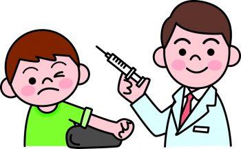 水疱瘡の予防接種の情報まとめ!