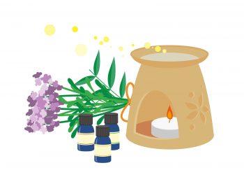 花粉症に効果のあるアロマオイルは?使い方や注意点も解説!