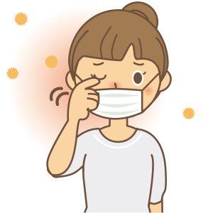 花粉症による目やにでお困りのあなたに3つの対策とおススメの目薬!