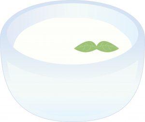 花粉症にヨーグルトが効く理由と効果的な食べ方!おススメの商品も紹介!