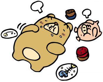 食後に襲う眠気の原因は血糖値?低血糖を防ぐ7つの対策!