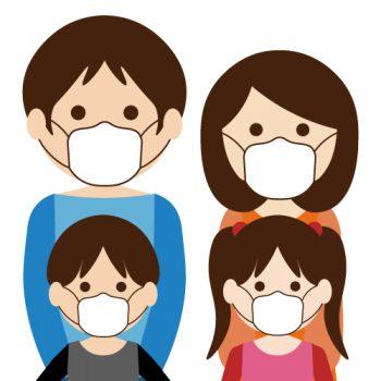 花粉症用マスクおススメ7選!正しいマスク装着のポイントとは?
