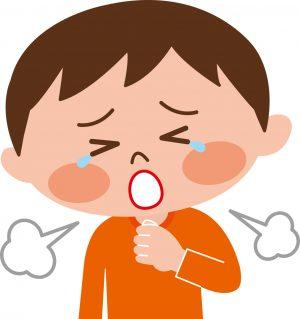 百日咳は他人にうつる?症状や予防法を徹底解説!