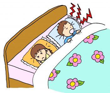 いびきを治す方法で女性・男性での違いは?病院・薬・枕の効果は?