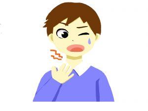 朝に喉が痛い3つの原因と5つの対策!いびきとの関係は?