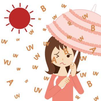 紫外線アレルギーの原因・症状・対策!おすすめグッズも紹介!