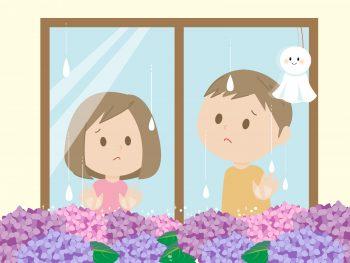 頭痛と気圧は関係ある?雨の日の痛みに試したい7つの対処法!