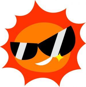 紫外線で目が痛いときの3つの対処法!影響を少なくする対策も紹介!