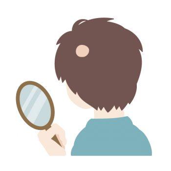 円形脱毛症の原因はシャンプー?ストレス?女性や子供の場合は?