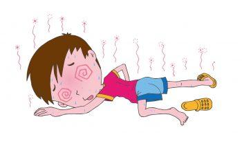 日射病と熱中症の違いとは?症状と対策を徹底解説!