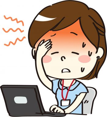 夏風邪が長引く原因は?熱・喉の痛み・下痢・頭痛・発疹のときの注意点