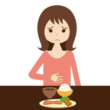 食欲不振と下痢の場合の対処法!市販薬は効果ある?病院での治療は?