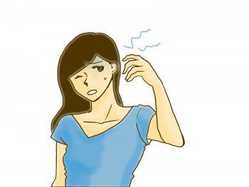 夏の頭痛の5つの原因とつの3つの対処法!吐き気を伴う場合は注意!