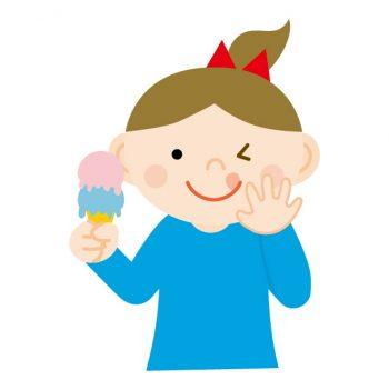 アイスの食べ過ぎはこの病気に注意!体に良いアイスや我慢する方法は?