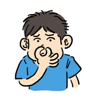 粉瘤(ふんりゅう、アテローム)の臭いの3つの原因とそれを抑える4つの対策!