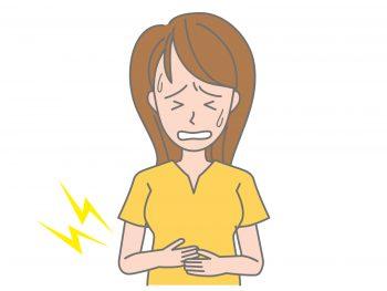 胃のキリキリした痛みの4つの原因と4つの対処法!おすすめの薬は?