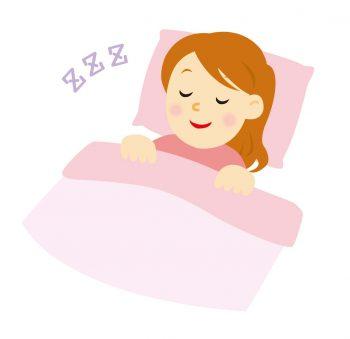 睡眠の質を上げる方法6つ!グッスリ眠れてスッキリ起きる秘訣は?