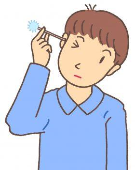 耳垢が湿っている原因と治す方法!正しい耳掃除の方法も紹介!