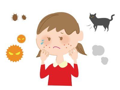 【総まとめ】秋のアレルギーの原因と対処法を徹底解説!