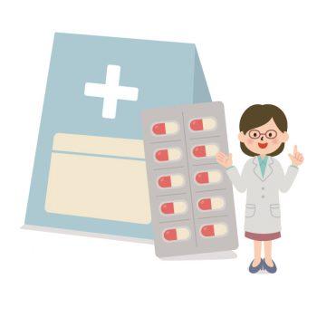 喘息や咳喘息には市販薬?処方薬?子供と大人での副作用などの注意点とは