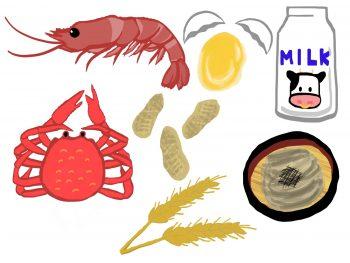 蕁麻疹に影響のある食べ物・飲み物!お酒やタバコは大丈夫?